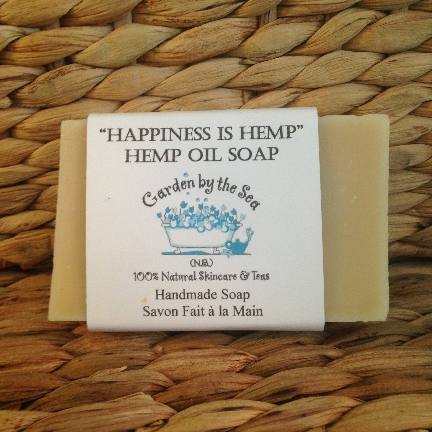100% Natural & Handmade Soap