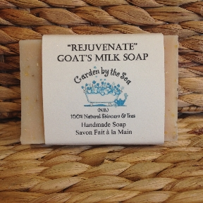 Rejuvenate Soap